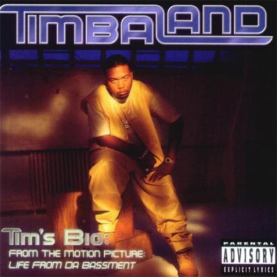Timbaland - Tim's Bio: Life From da Bassment