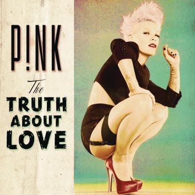P!NK - Blow Me (One Last Kiss)