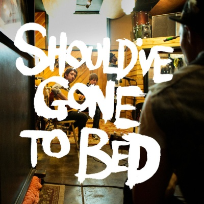 Plain White T's - Should've Gone to Bed (EP)