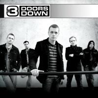 3 Doors Down - Train