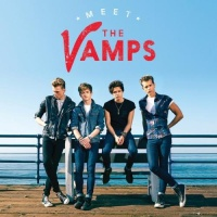 The Vamps feat. Demi Lovato - Somebody To You