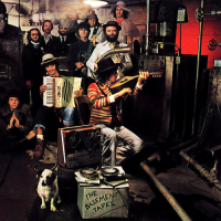 Bob Dylan - The Basement Tapes. CD1.