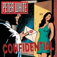 Peter White - She's In Love