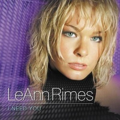 LeAnn Rimes - I Need You (Album)