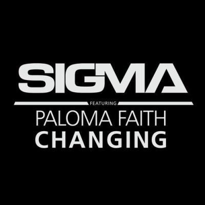 Sigma - Changing