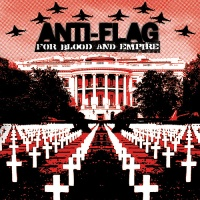 Anti-Flag - 1 Trillion Dollar$
