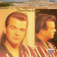 Conway Twitty - I Need Your Lovin'