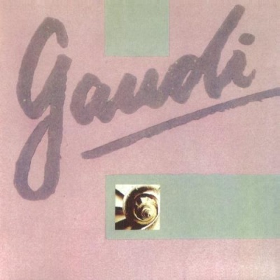 The Alan Parsons Project - Gaudi (Expanded Edition) (LP)