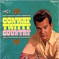 Conway Twitty Country
