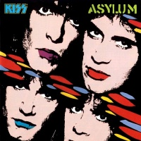 Kiss - Love's A Deadly Weapon