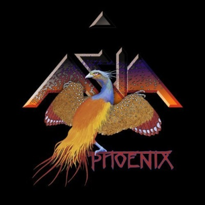 Asia - Phoenix
