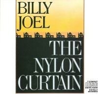 Billy Joel - The Nylon Curtain (Album)