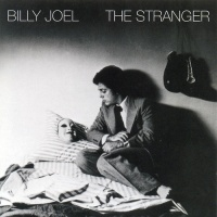 Billy Joel - The Stranger (Album)