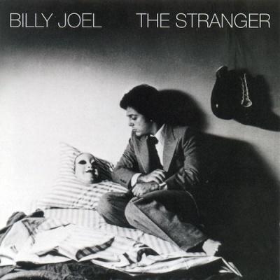 Billy Joel - The Stranger (Album)
