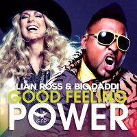 Lian Ross & Big Daddi - Good Feeling Power (LarsM Remix)