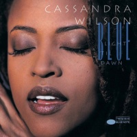 Cassandra Wilson - Time After Time
