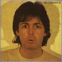 - McCartney II
