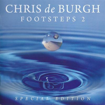 Chris De Burgh - Footsteps 2