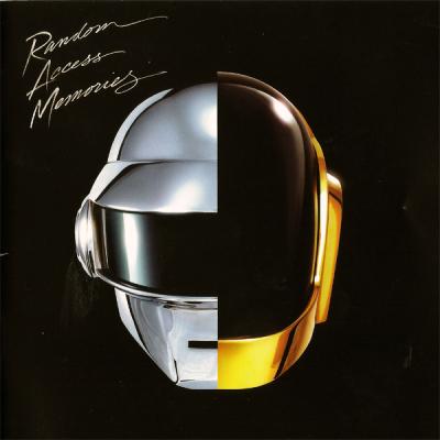 Daft Punk - Instant Crush
