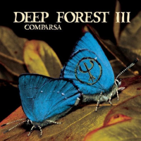 Deep Forest - Forest Power