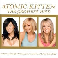 Atomic Kitten feat. Kool & The Gang & GANG, The - Ladies Night