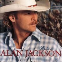 Alan Jackson - Drive