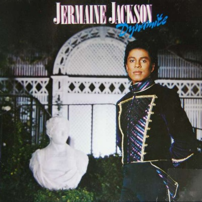 Jermaine Jackson - When The Rain Begins To Fall