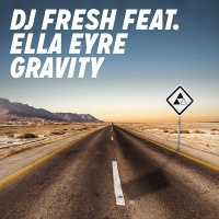 Dj Fresh - Gravity
