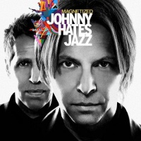 Johnny Hates Jazz - Eternal
