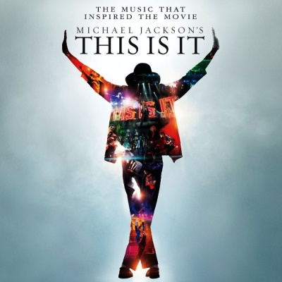 Michael Jackson - Michael Jackson's This Is It. CD1.