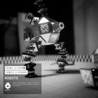 Robotic (Radio Mix)
