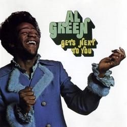 Al Green - True Love