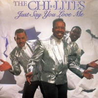 The Chi-Lites - Just You And I Tonite