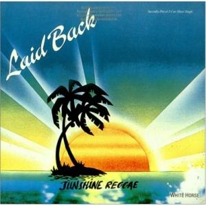 Laid Back - Sunshine Reggae