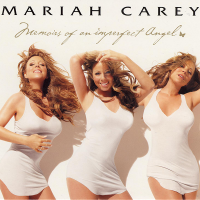 Mariah Carey - Memoirs Of An Imperfect Angel. CD2.
