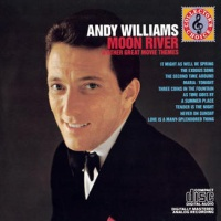 Andy Williams - The Exodus Song
