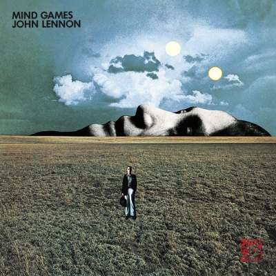 John Lennon - Mind Games