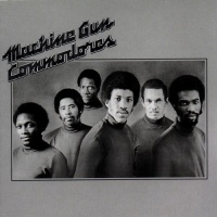 The Commodores - Machin Gun