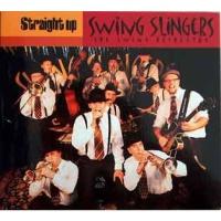 Swing Slingers - Brown Derby Jump
