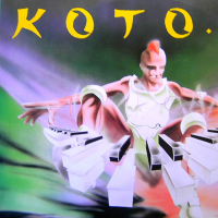 Koto - Star Wars