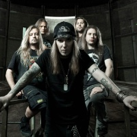 Children Of Bodom - Red Light In My Eyes (Part 2)