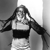 Burning Spear - Burning Reggae