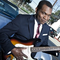 Robert Cray - Don't Be Afraid Of The Dark