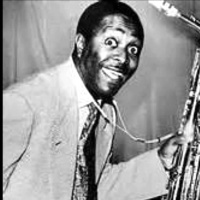 Louis Jordan - I Want You To Be My Baby