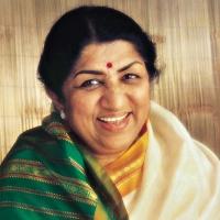 Lata Mangeshkar - Ihoda Reshyan Lagta Hai Bla