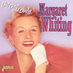 Margaret Whiting - Don't Ever Leave Me