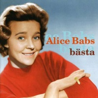 Alice Babs