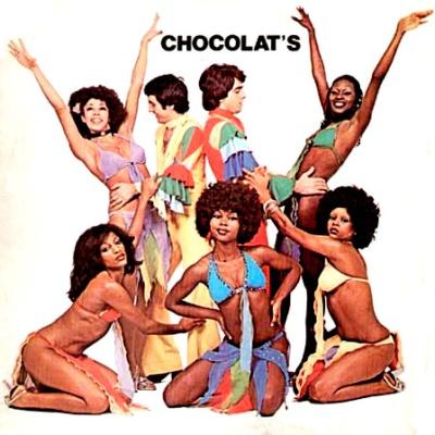 Chocolat's