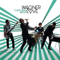 Wagner Love - Ghost