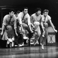West Side Story - Somewhere (Ballet)